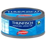 Saupiquet Thunfisch Naturale 80g