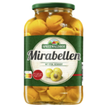 Spreewaldhof Mirabellen 720ml