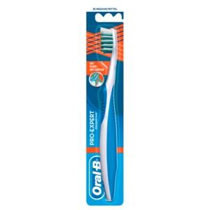 Oral-B Crossaction Zahnbürste Proexpert Anti-Plaque mittel