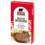 Block House Block Burger 2x200g