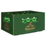 Pfungstädter Edel-Pils Premium Steini 20x0,33l