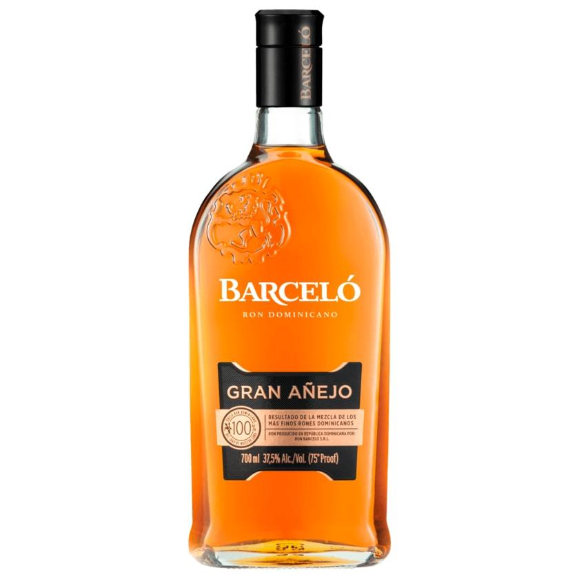 Ron Barceló Gran Anejo 0,7l