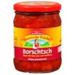 Dovgan Gemüseeintopf Borschtsch 480g