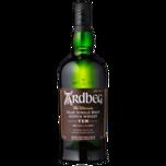 Ardbeg Single Malt Scotch Whisky 0,7l