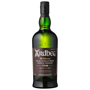 Ardbeg Single Malt Scotch Whisky 0,7l
