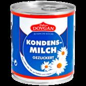 Dovgan Gezuckerte Kondensmilch 397g