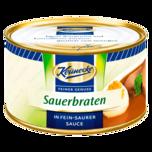 Keunecke Sauerbraten in süß-saurer Soße 400g