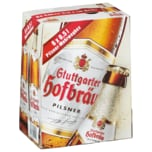 Stuttgarter Hofbräu Pilsner 6x0,5l