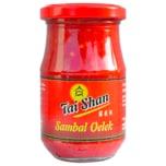 Tai Shan Sambal Oelek pikant 200g