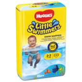 Huggies Little Swimmers Gr. 2-3 12 Stück