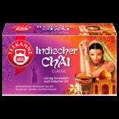 Teekanne Indischer Chai Classic 40g, 20 Beutel