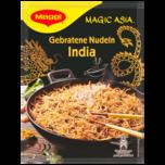 Maggi Magic Asia Gebratene Nudeln India 122g