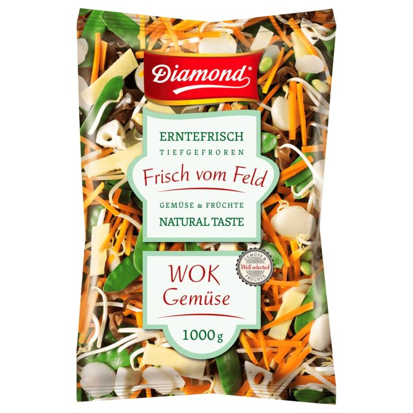 Diamond Wok Gemüse 1kg