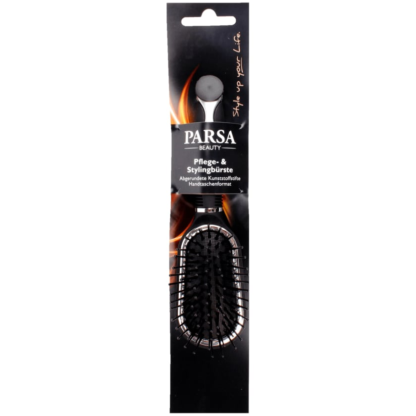 Parsa Beauty Minibürste oval
