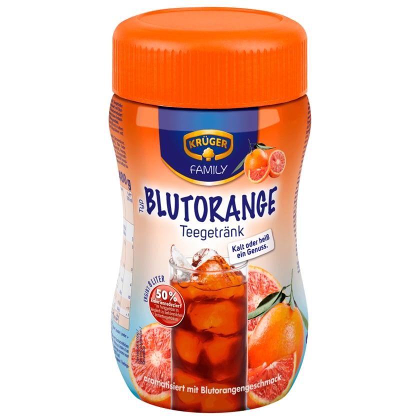 Krüger Blutorange Teegetränk 400g