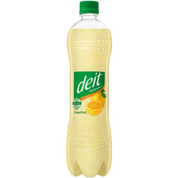 Deit Grapefruit zuckerfrei 0,75l