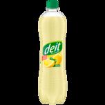 Deit Zitrone trüb zuckerfrei 0,75l