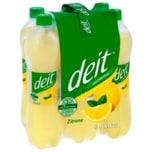 Deit Zitrone trüb 6x0,75l