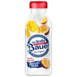 Bauer Joghurtdrink Mango-Maracuja 250g