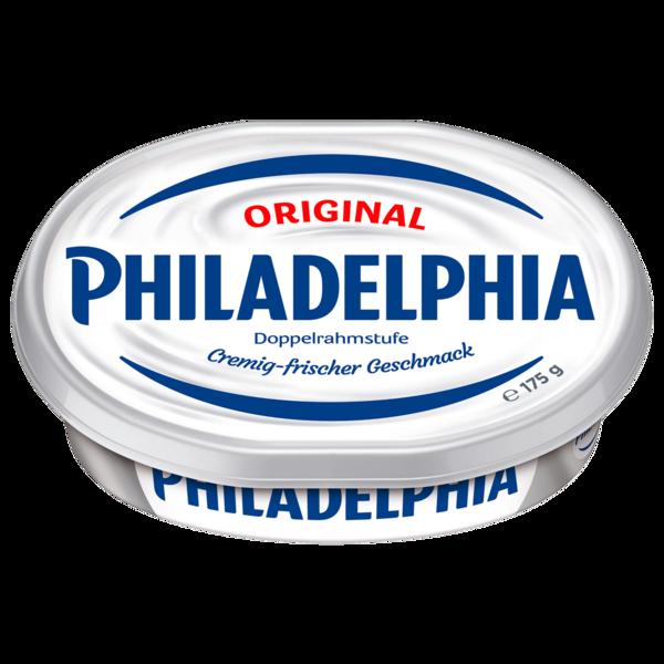 Philadelphia Natur Doppelrahmstufe 175g