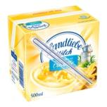 Landliebe H-Milch Vanille 0,5l