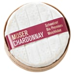 Moser Chardonnay Schweizer Bio-Premium-Weichkäse 125g