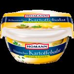 Homann Klassischer Kartoffelsalat 400g