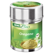 Oregano, gerebelt* *aus kontrolliert biologischem Anbau