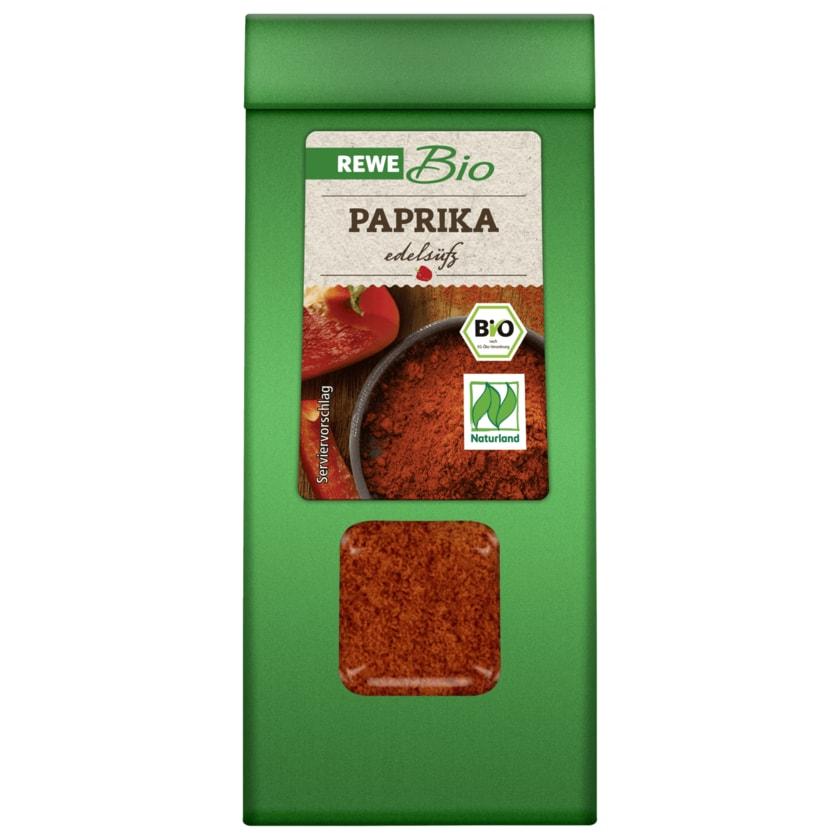 REWE Bio Paprika edelsüß 60g