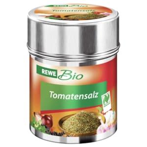 REWE Bio Tomatensalz 60g