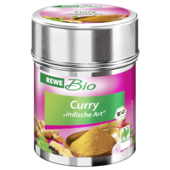 Curry Pulver, Gewürzmischung