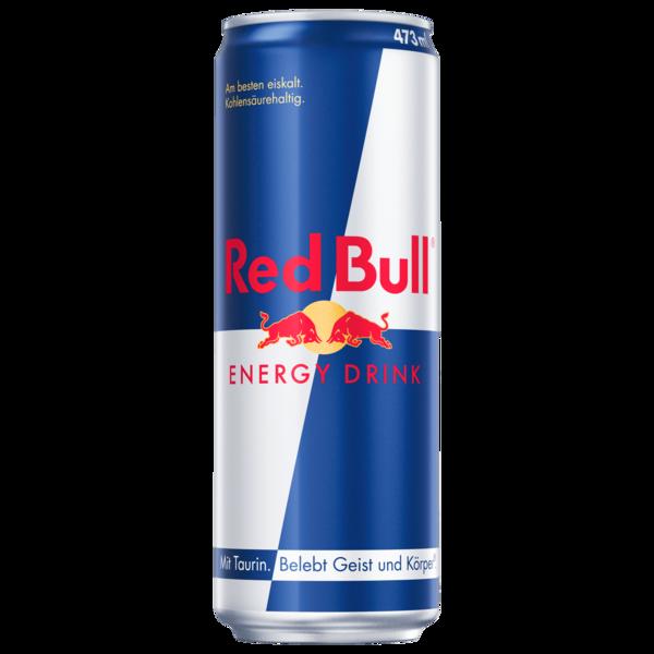red bull energy drink 0 473l bei rewe online bestellen. Black Bedroom Furniture Sets. Home Design Ideas