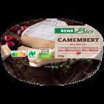 REWE Bio Camembert 150g