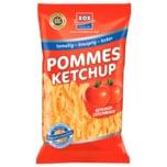Xox Pommes Ketchup 125g