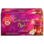 Teekanne Türkischer Apfel 55g, 20 Beutel