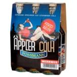 Possmann Äppler-Cola 6x0,33l