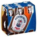 Flensburger Frei alkoholfrei 6x0,33l