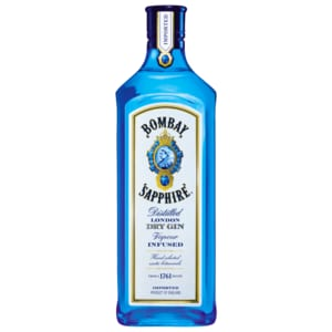 Bombay Sapphire London Dry Gin 0,7l