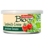 Rinatura Bio Sandwich-Creme getrocknete Tomaten 125g