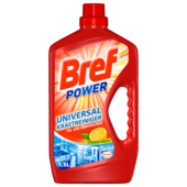 Bref Power Universalkraftreiniger Lemon 1,5l