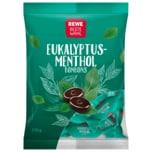 REWE Beste Wahl Eukalyptus-Menthol-Bonbons 250g
