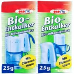 Oro-fix Bio Entkalker 2x25g