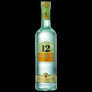 Gold 12 Anis Liqueur 0,7l