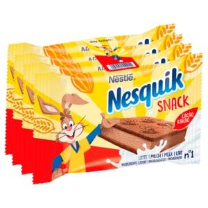 Nestlé Nesquik Snack Kakao 4x26g