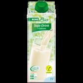 REWE Bio Sojadrink mit Calcium 1l