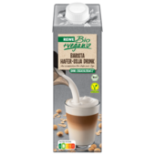REWE Bio Hafer-Sojadrink mit Calcium 1l