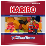 Haribo Wine Gums 500g
