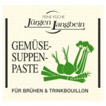 Jürgen Langbein Gemüse-Suppen-Paste 600ml