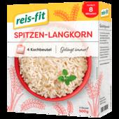 Reis-fit Spitzen-Langkornreis 4x125g