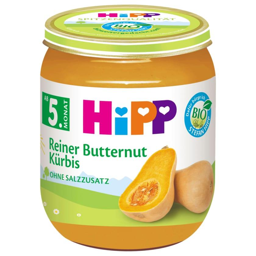 Hipp Bio Kürbis 125g